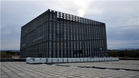Troya Müzesi ekim ayında açılacak