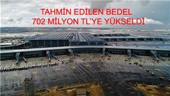 3. Havalimanı ile ilgili flaş gelişme!