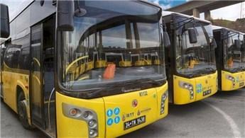 İBB'den toplu ulaşım araçlarını 'sübvanse' etme kararı!