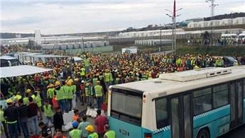 İstanbul Valisi Şahin'den 3. Havalimanı açıklaması!