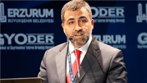 'Türkiye'de konut sektörü dinamizmini kaybetmez'