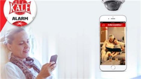 Kale Kamera Sistemleri ile çocuğunuz güvende!