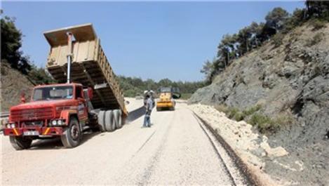 Yayladağı-Antakya karayolu duble yol oluyor