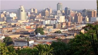 DİTİB derneklerinden Zimbabve'ye yetimhane ve külliye projesi!