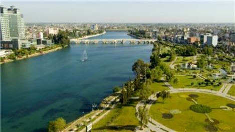 Adana Yüreğir'de 20.1 milyon TL'ye satılık arsalar