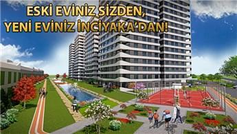 İnciyaka Ankara'da büyük takas kampanyası başladı