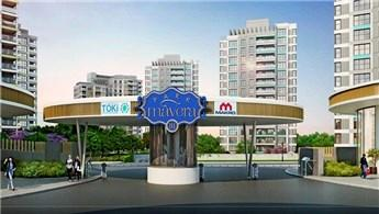 TOKİ, Park Mavera 3 projesinin konut fiyatlarını güncelledi