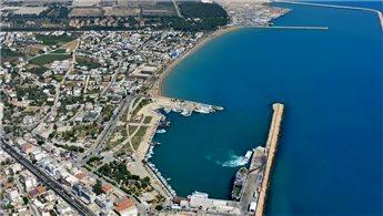Taşucu Limanı ve Lojistik Tesis Alanı ihalesi ertelendi