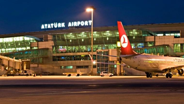 İstanbul Atatürk Havalimanı, dünyanın en iyi 3. havalimanı oldu