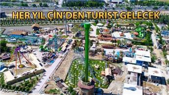 Ankapark ihalesini Çin ve Türk ortaklı şirket kazandı