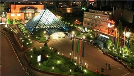 Bursa Zafer Plaza AVM satışa çıktı
