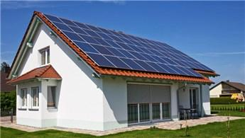 Her binaya güneş santrali geliyor