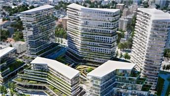 Nivo projelerinde yabancıya satış yüzde 30'u geçti