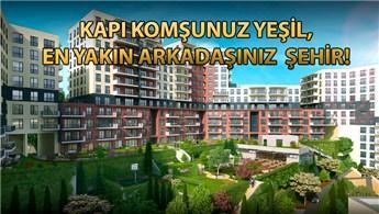 Yeniköy Konakları'nda yeni bir etap, yeni bir heyecan!