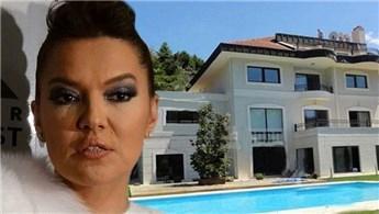 Demet Akalın, yeni bir kiralık ev arıyor