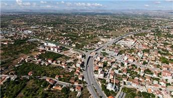 Konya Meram'da 9 milyon TL'ye satılık taşınmaz!