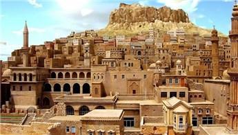 'Mardin, cazibesi çok yüksek bir şehir'