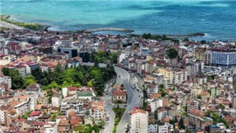 Trabzon'da gayrimenkule yabancı ilgisi sürüyor
