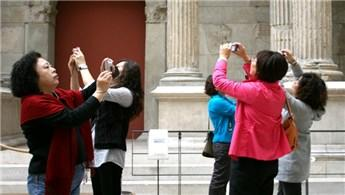 Turizmde hedef Uzak Doğu