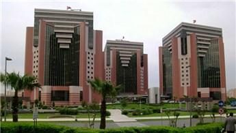 TTM'deki boş ofisler emanet deposu oldu