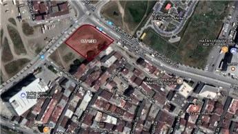 Bağcılar Mahmutbey'de 24.7 milyon TL'ye satılık arsa!