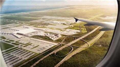 İstanbul-Bulgaristan arası yeni havalimanı ile 45 dakikaya iniyor