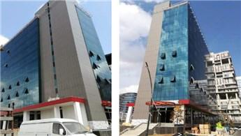 Örtaş İnşaat'tan İstanbul Kağıthane'de 137 odalı otel projesi!