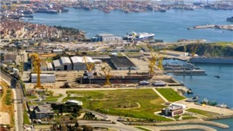 İstanbul Tuzla'da 5.6 milyon TL'ye satılık gayrimenkuller!