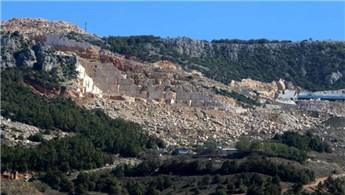 Bursa'da kurulacak Maden OSB'de sona gelindi
