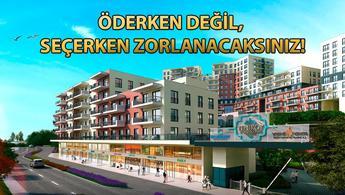 Yeniköy Konakları İstanbul'un yüzde 40'ı satıldı