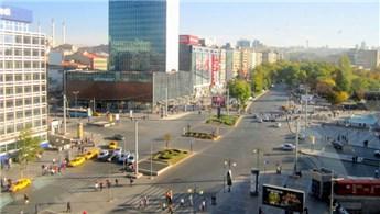 Ankara Çankaya'da 11.7 milyon TL'ye satılık 35 dükkan!