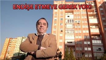 Deprem uzmanı İstanbulluların içini rahatlattı!