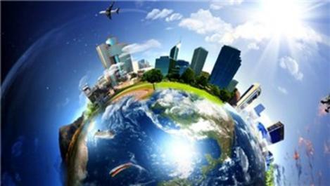 Turizm dünya ekonomisini besliyor
