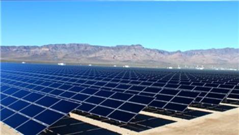 Ağrı Dağı'nın eteklerine güneş enerji santrali kuruluyor