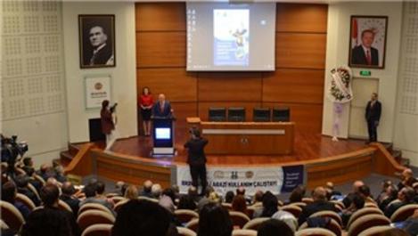 'Erzurum İli Arazi Kullanımı Çalıştayı' başladı