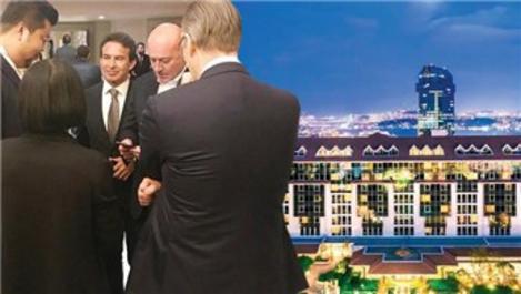 Çinliler, Şahenk'in Grand Hyatt Otel'ine talip oldu