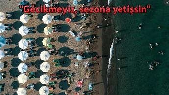 Popüler yerlerde halk plajları ihalesi yapılacak!