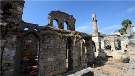 8 asırlık Kesik Minare, 123 yıl sonra ibadete açılacak