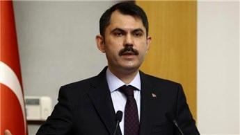 Bakan Kurum'dan TOKİ borç güncellemesi müjdesi!