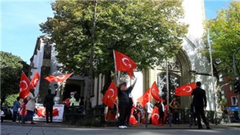 Başkan Erdoğan Köln'de cami açılışını yapacak