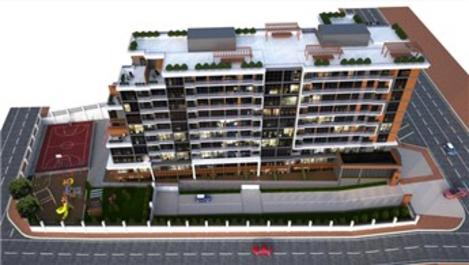 Modern City Bahçelievler'de daireler 512 bin TL'den başlıyor!