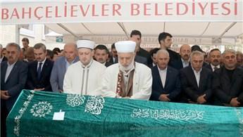TOKİ Başkanı Ergün Turan'ın acı günü