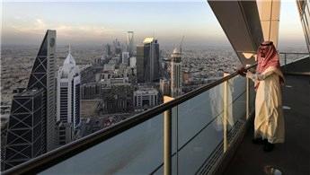 Suudi Arabistan'da dev sağlık ve turizm projesi!