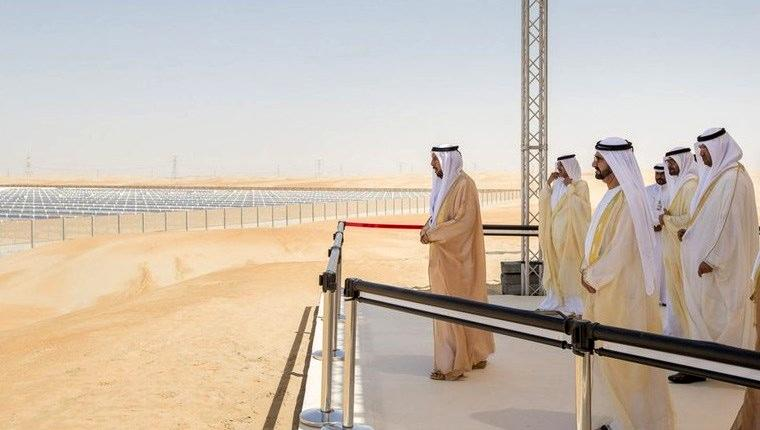 Güneş enerjisi çiftliği projesi rafa kaldırıldı