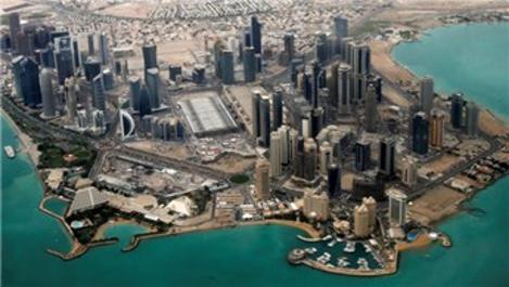 Katar'a 750 milyon dolarlık Türk parkı!