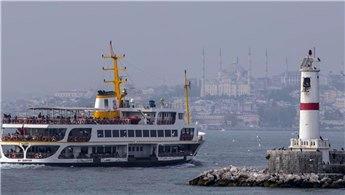 Şehir Hatları 9 ayda 30 milyonun üzerinde yolcu taşıdı