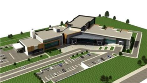 Silvan Devlet Hastanesi 2019'da açılıyor