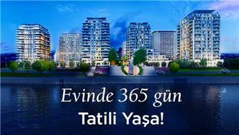 Büyükyalı İstanbul'daki son gelişmeler basına anlatılacak