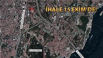 Emlak Konut Bakırköy, Beşiktaş ve Başakşehir'de arsa satıyor