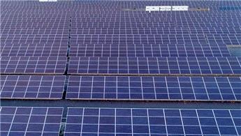 Konya'daki güneş enerjisi santrali milli ekonomiye katkı sağlıyor